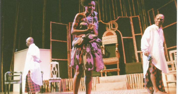Ibibo's banishment news broken to Lolo